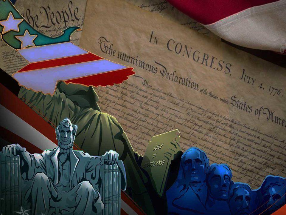 Independence day in USA, school english, english time, курсы английского языка в минске,