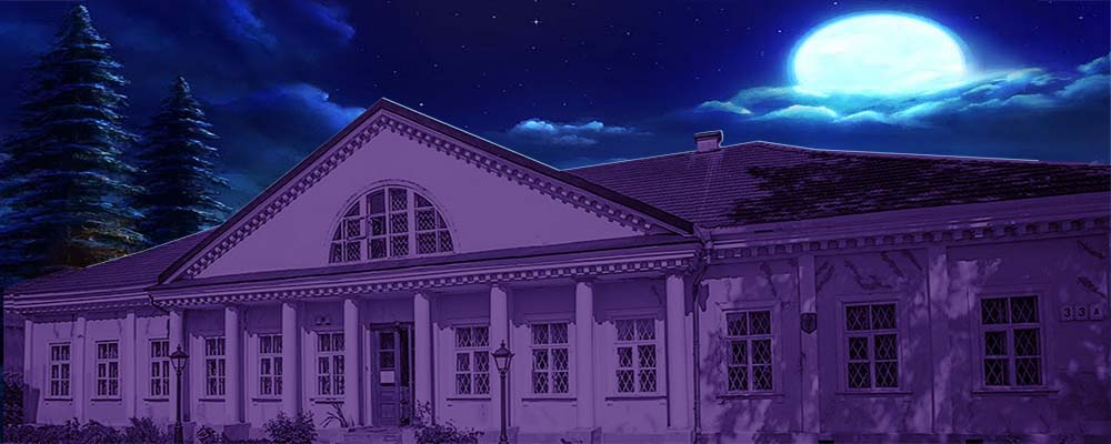 Ночь музеев в Минске